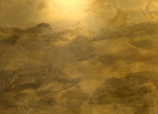 Mista s/ tela 160X220cm [AD024]
