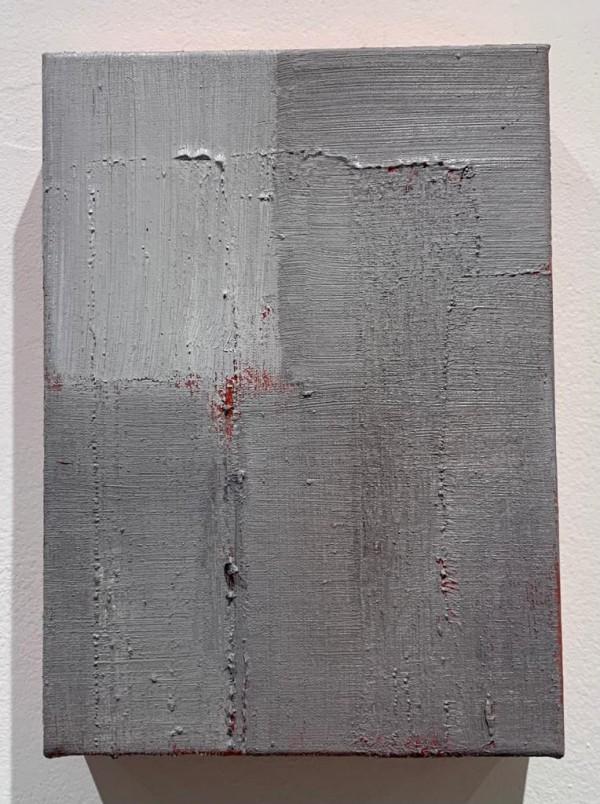 Óleo s/ tela 22X16cm [CO019]