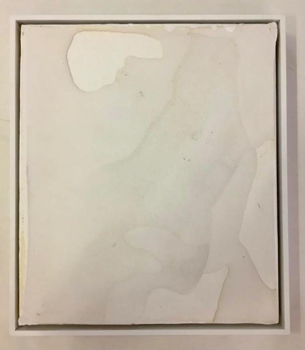 Gesso s/ madeira 38X33cm [EB112]