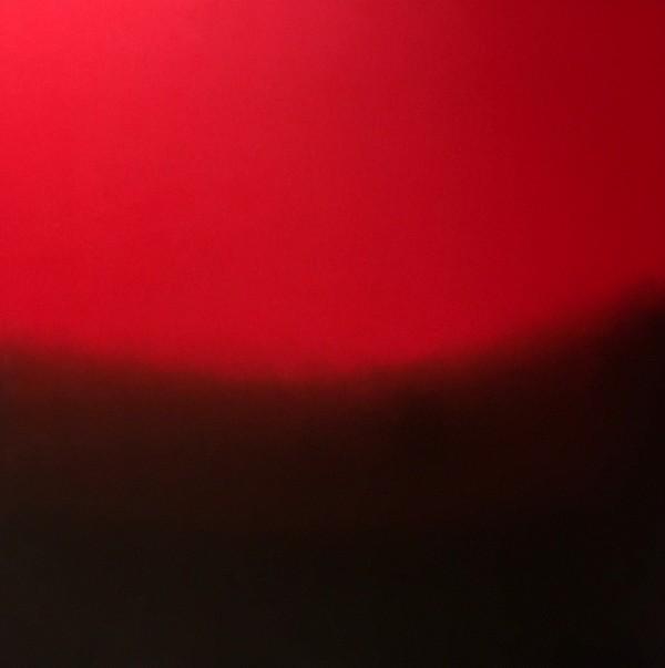 Óleo s/ tela 120X120cm [IF105]