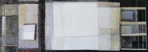 Mista s/ tela 70X200cm cada [JG718]