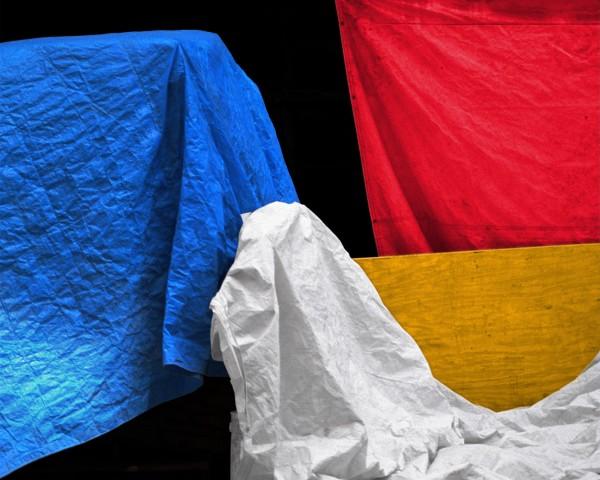 Impressão com pigmento mineral em papel algodão 50X60cm [GL018]