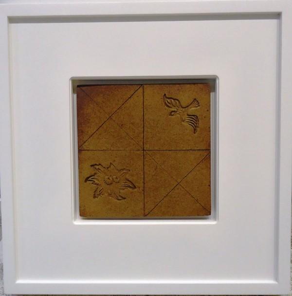 Cerâmica Raku 50X50cm [MCH219]