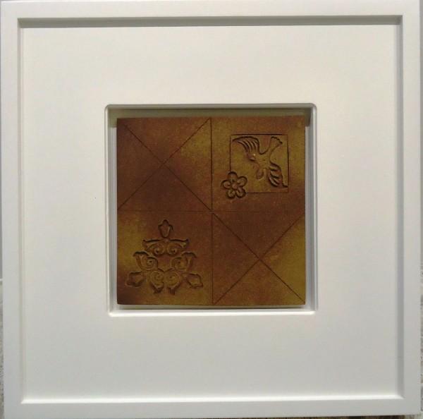 Cerâmica Raku 50X50cm [MCH221]