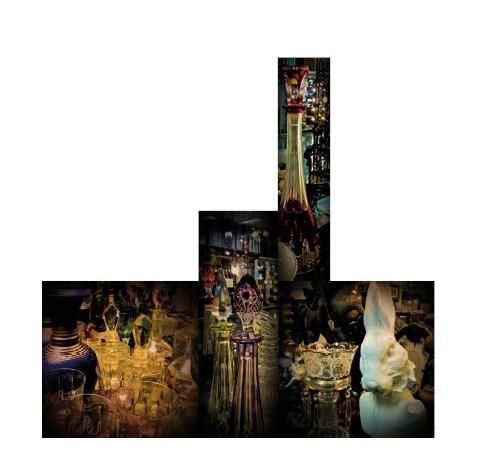 Fotografia, impressão pigmento mineral sobre papel hahnemuhle photo rag 308g. 104X96,5cm [RG023]